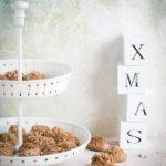 Melomakarona – greckie ciasteczka bożonarodzeniowe.
