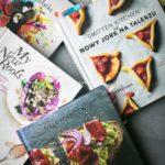 8 sprawdzonych książek kucharskich 2017 roku.