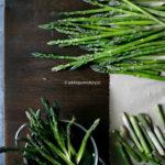 Szparagi – 7 sprawdzonych przepisów.