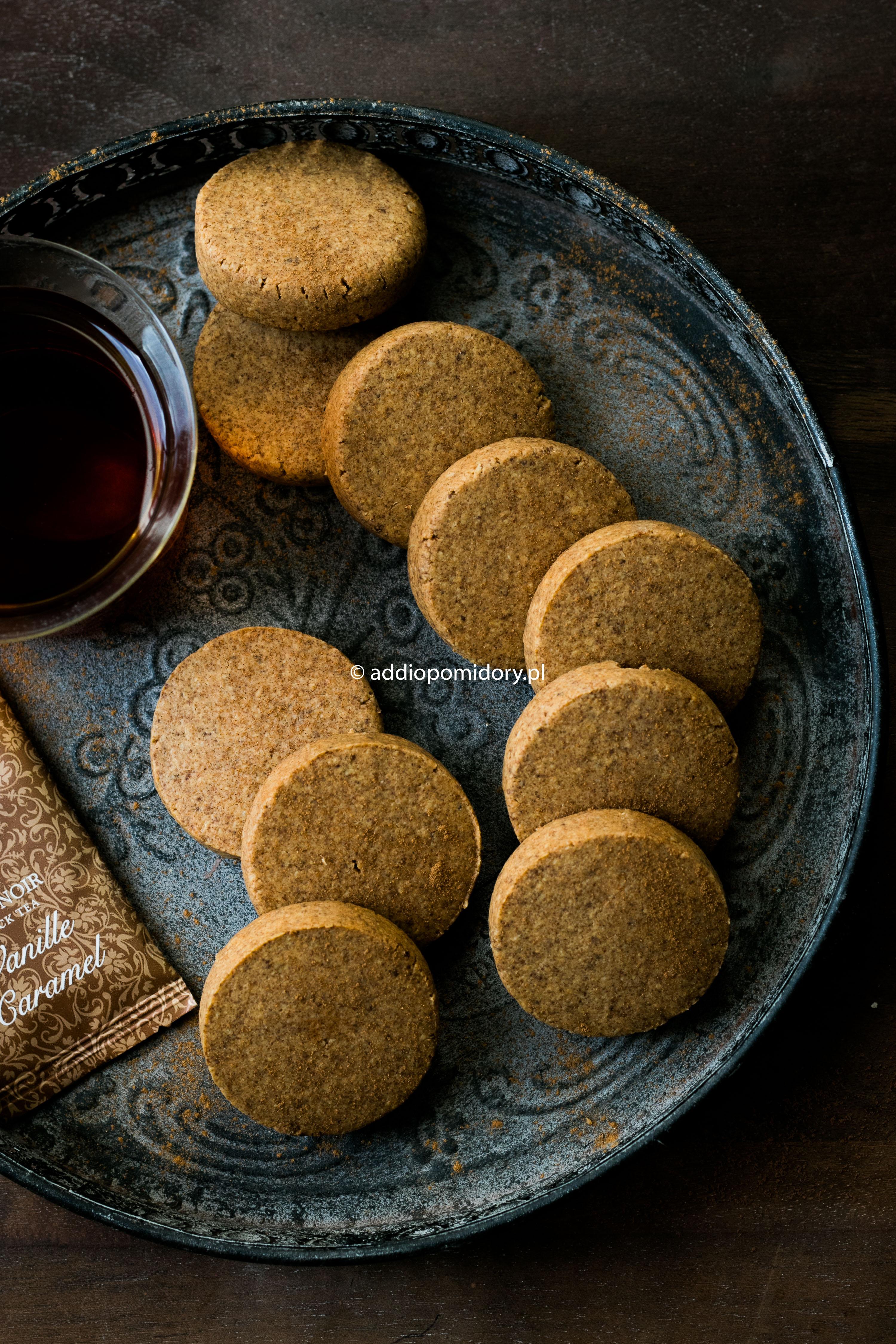 Ciasteczka Addiopomidory