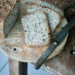 Genialny chleb wieloziarnisty bez wyrabiania.