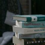 Książki maja.