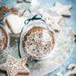 Jak przygotować lukier do dekoracji pierniczków oraz kilka innych sztuczek.